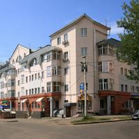 Ул. Володарского