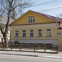Дом Поэзии А. Дементьева