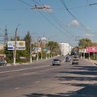 Волоколамский проспект