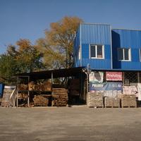 Жихор, Строительный рынок