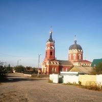 Свято - Николаевская церковь, Ванды Василевской улица, 11
