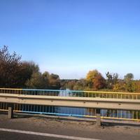 Речка Лопань