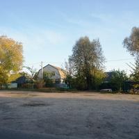 Камышовая (Шаумяна) улица