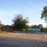 Село Жихор