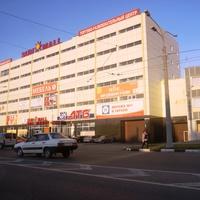 Завод Радиореле, ТРЦ Sun Mall