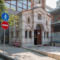 Созополь. Церковь Св. Николая Чудотворца.