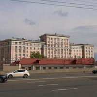 Дом на Краснохолмской набережной