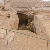 Античный город Курион.