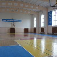 Спортивно-оздоровительный комплекс.