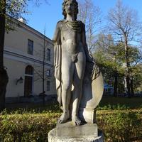 Скульптура Аполлона