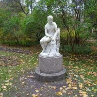 Скульптура Эрминии