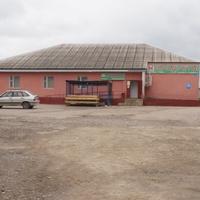 Новоселки, магазин
