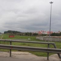 Новоселки, индустриальный парк ПНК-Чехов