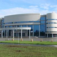Оренбург. Спортивно-культурный комплекс «Оренбуржье». 1 июня 2008 года.