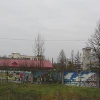 Майская улица, Чудово