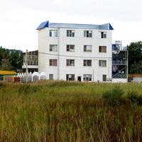 Гостиничная архитектура-2. 13.09.2007г.