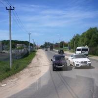 Весёлая улица