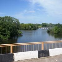Река Вожа