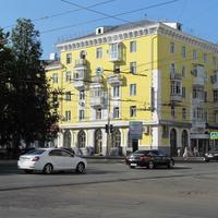ул.Ульяновых
