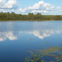 Обретино озеро