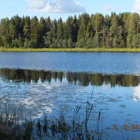 Обретинское озеро