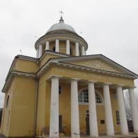 Бор. Собор Успения Пресвятой Богородицы. Год постройки 1832
