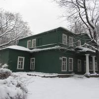 Дворец Великого князя Михаила Павлович