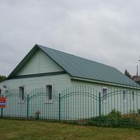 Осиновка, гостевой дом Кубань
