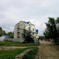 "Гостиница ""Орион"". 13.09.2007г."