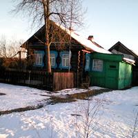 дом на Колхозной
