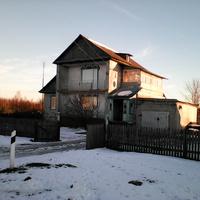 Многоэтажный дом на Молодежной дом 4