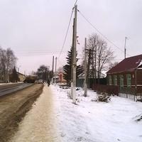 Змиёвка. Улица Ленина