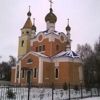 Новая церковь