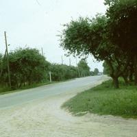 Дорога на Ригу