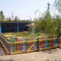 Пложадка детского сада