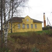 Любытино, краеведческий музей