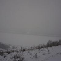 Река Ока.