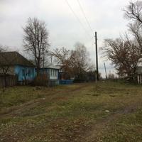 Новая Николаевка