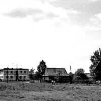 1988г. На пути к станции Поплавенц.