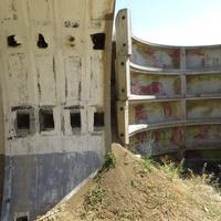 Бункер-хранилище (вход)