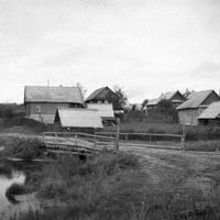 1989г. Колхозный мост.