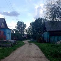 С ул.Октябрьской.