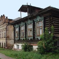 Воткинск. 6 августа 2008 года