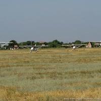 Волгодонской авиаклуб