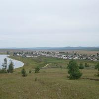 оз.Николаевское
