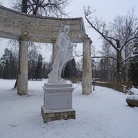 Колоннада Аполлона