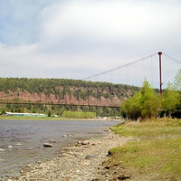 Деревня Моты.
