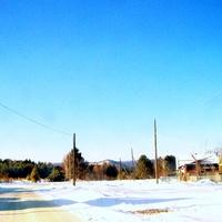 Деревня Моты