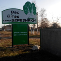 Село Березняки