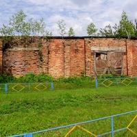 Старий склад